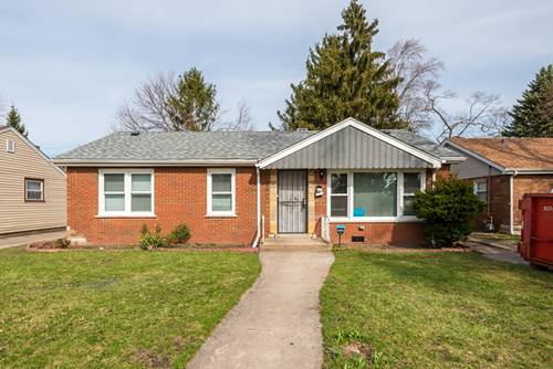 15516 Gouwens, South Holland, IL 60473