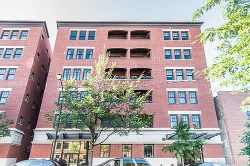 1148 W Monroe Unit 2SE, Chicago, IL 60607 West Loop
