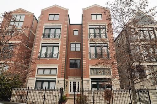 867 N Paulina Unit 1N, Chicago, IL 60622 East Village