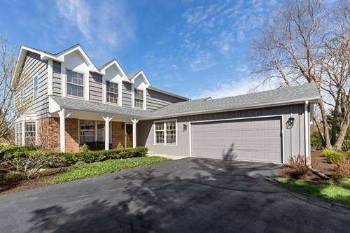 2 Fox Trail, Lincolnshire, IL 60069