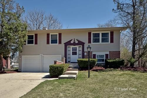 1344 Blair, Hoffman Estates, IL 60169