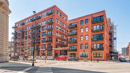 226 N Clinton Unit 605, Chicago, IL 60661 Fulton River District