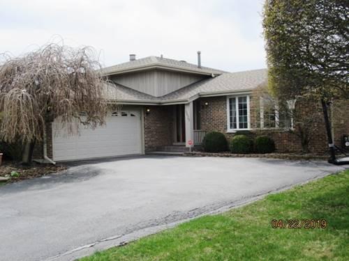 16626 Parkview, Tinley Park, IL 60477