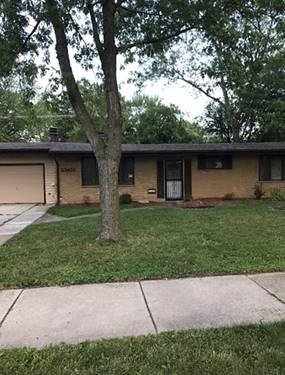 22433 Richton Square, Richton Park, IL 60471
