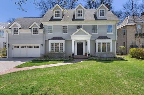 132 Tudor, Kenilworth, IL 60043