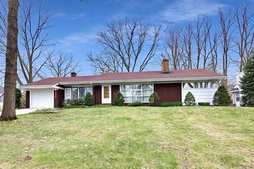 5648 Virginia, Clarendon Hills, IL 60514