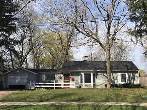 532 Greenwood, Northbrook, IL 60062