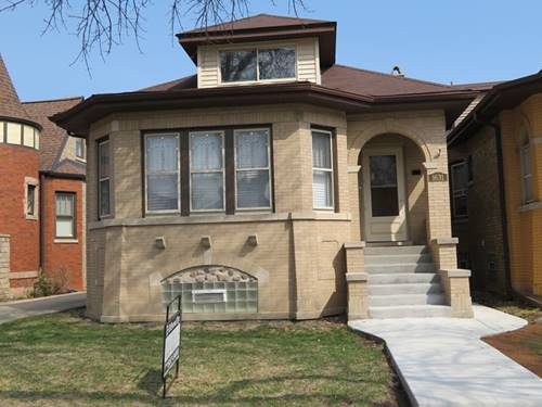 1631 N New England, Chicago, IL 60707 Galewood