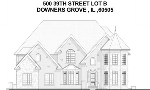 500 39th, Downers Grove, IL 60515