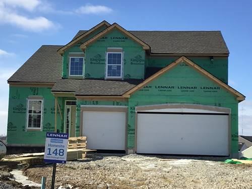 272 Windett Ridge, Yorkville, IL 60560