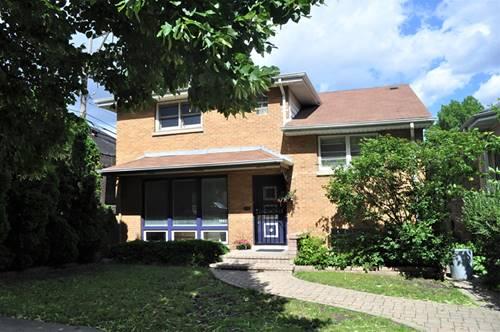 1230 N Ridgeland, Oak Park, IL 60302