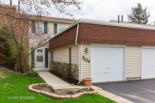 504 Monroe, Bolingbrook, IL 60440
