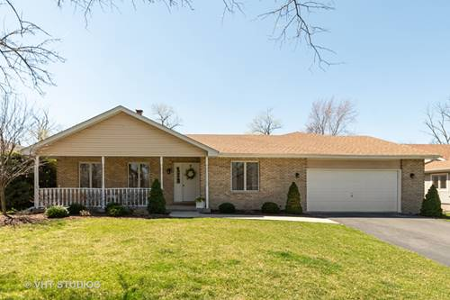 326 Holbrook, Chicago Heights, IL 60411