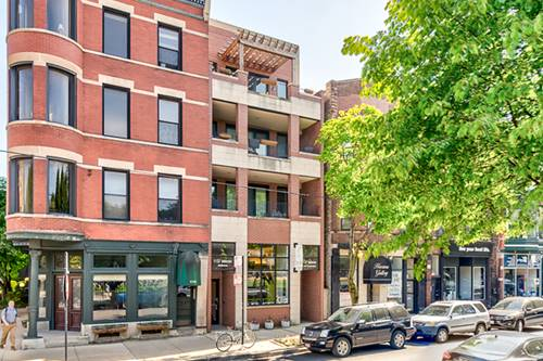 1137 W Webster Unit PH, Chicago, IL 60614 Lincoln Park