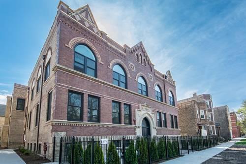 915 N Hoyne Unit 4, Chicago, IL 60622 Ukrainian Village