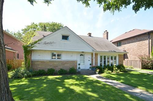1820 Courtland, Park Ridge, IL 60068