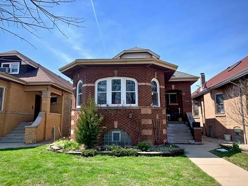 3140 N Menard, Chicago, IL 60634 Belmont Cragin