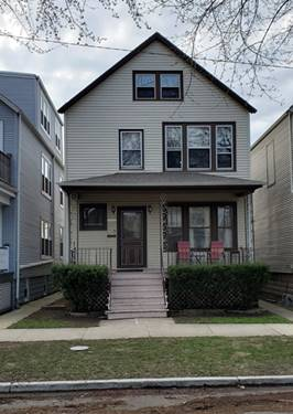 4116 N Maplewood Unit 1, Chicago, IL 60618 Northcenter