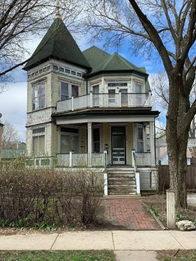 3916 N Tripp, Chicago, IL 60641 Old Irving Park