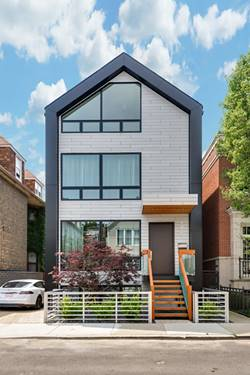 1223 W Draper, Chicago, IL 60614 Lincoln Park