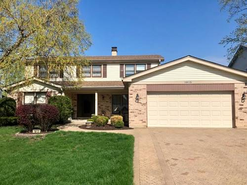 1913 N Brighton, Arlington Heights, IL 60004