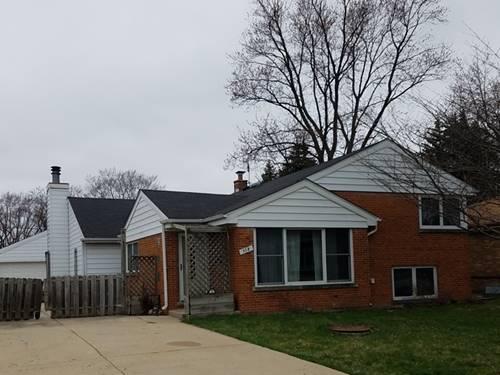 328 Radcliffe, Des Plaines, IL 60016