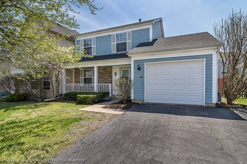 1317 Ansley, Mundelein, IL 60060