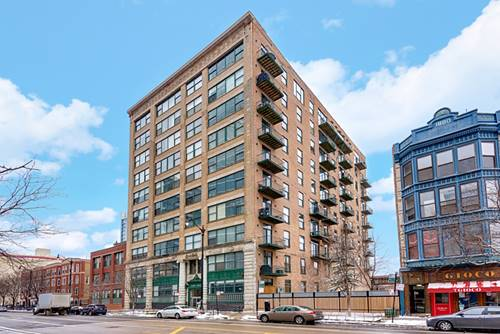 1322 S Wabash Unit C, Chicago, IL 60605