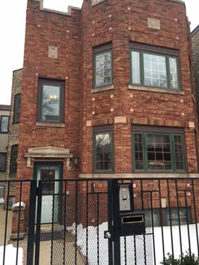 1940 N Bissell Unit G, Chicago, IL 60614 Lincoln Park
