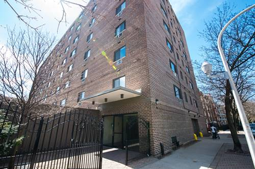 607 W Wrightwood Unit 508, Chicago, IL 60614 Lincoln Park