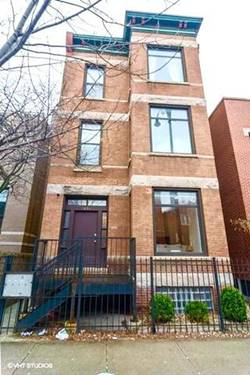 1836 N Halsted Unit 1, Chicago, IL 60614 Lincoln Park