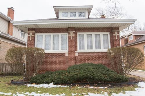 9629 S Hoyne, Chicago, IL 60643 Beverly
