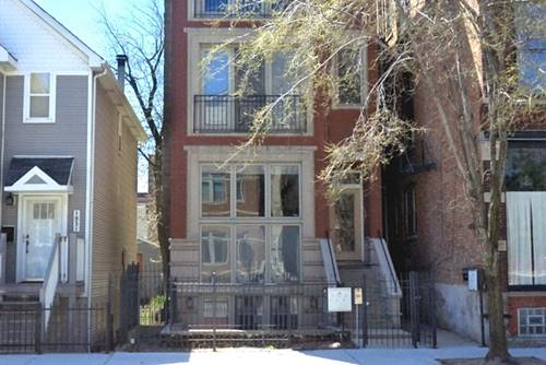 1855 W Armitage Unit 2, Chicago, IL 60622 Bucktown