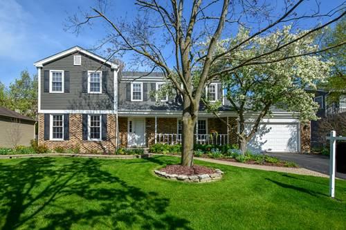 3830 Bordeaux, Hoffman Estates, IL 60192