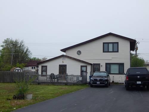 8512 S 77th, Bridgeview, IL 60455