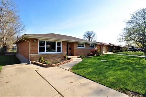 4440 W Greenleaf, Lincolnwood, IL 60712