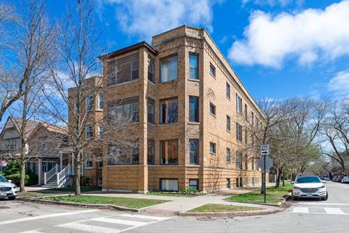 3701 N Paulina Unit 2, Chicago, IL 60613 West Lakeview