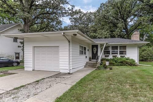 140 N Oak, Bartlett, IL 60103