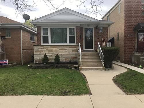 6305 W Peterson, Chicago, IL 60646 Norwood Park