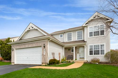 461 Winding Canyon, Algonquin, IL 60102