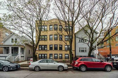 3138 N Seminary Unit 3B, Chicago, IL 60657 Lakeview