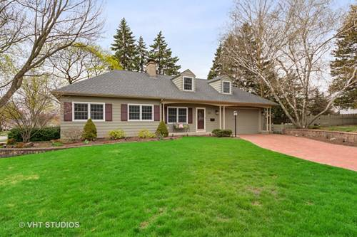 1105 W Campbell, Arlington Heights, IL 60005