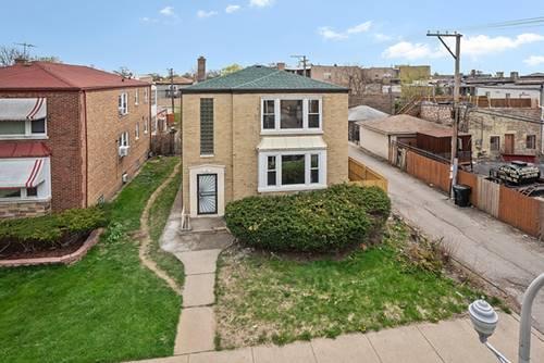 1617 N Mayfield, Chicago, IL 60639 North Austin