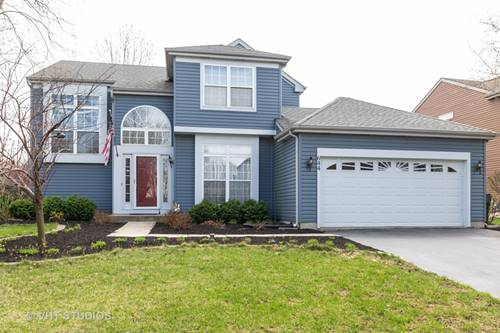 644 Anderson, Lake In The Hills, IL 60156