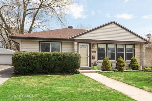 4237 Oak, Brookfield, IL 60513