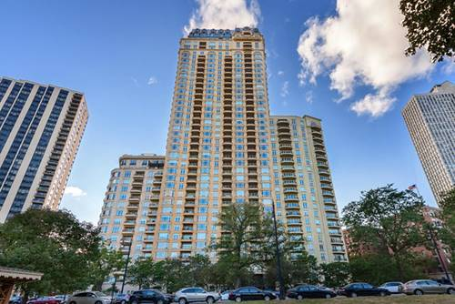2550 N Lakeview Unit S1504, Chicago, IL 60614 Lincoln Park