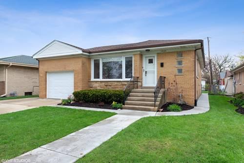 1405 Lahon, Park Ridge, IL 60068