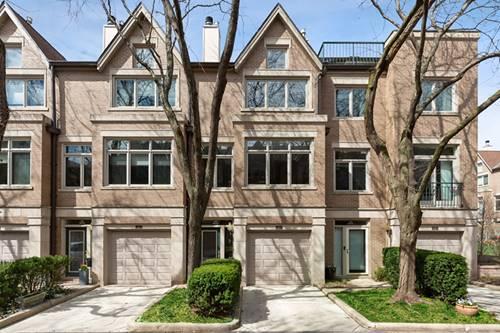 2740 N Janssen, Chicago, IL 60614