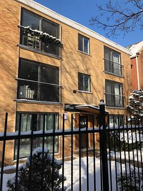 1350 N Cleveland Unit 1, Chicago, IL 60610 Old Town