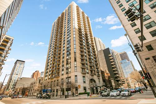70 W Huron Unit 1507, Chicago, IL 60654 River North